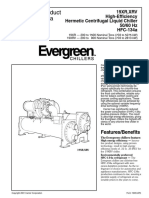 19XR 19XRV - Catalogo Tecnico (IG)