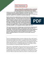 Vaclav Havel's Power of the Powerless.pdf