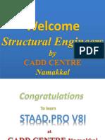 Presentation STAAD Pro