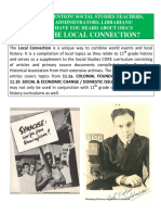 The Local Connection Information