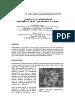 Plenary Paper Nanofluidization Proc Fluidization 13