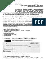 Remittances Revised