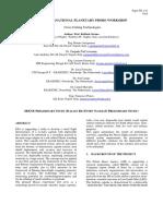 7A 8 Savino IRENE Preliminary Study Italian Re Entry NacellE Preliminary Study