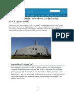 2Power Plant OM