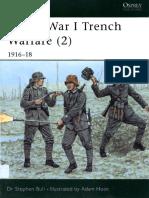 (2) World War I Trench Warfare - 1916-18 - Osprey Elite 084.pdf