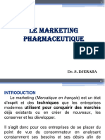 Gestion Pharm Marketing