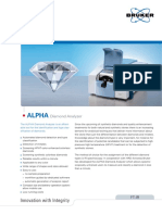 ALPHA Diamond Flyer En