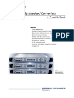 Vertex Ds Converters EP(DS)208(SCRs 0406)