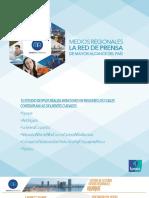 EGM Medios Regionales Prensa
