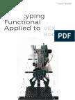 Prototyping Functional Applied to VEX Robotics