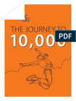 Nifty Journey 10000
