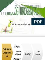 KP 3.1.5.4 Patologi Urogenital