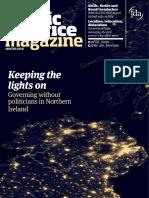 Public Service Magazine - Winter 2018