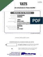 Orden bocan 88-91.  instalacion de alumbrado de emergencia y peticion de socorro.pdf
