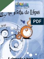 NPL14 Na Ponta do Lápis 14
