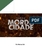Projeto sarau