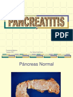 Pancreatitis infecciosa