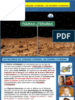 UD 6 Las Figuras Literarias
