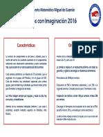 2016 - Campamento EPM - Informaci n y Programa