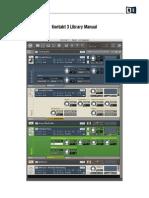 Kontakt 3 Library Manual