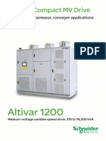 Altivar 1200 Brochure