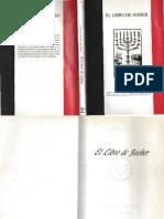 Libro de Jasher