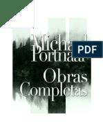 Michael Portnaar Obras Completas