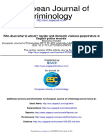 European Journal of Criminology-2013-Hester-623-37 Domestic Violence Sex Differences