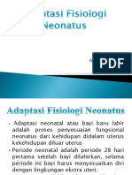 PPT Neonatus anggun