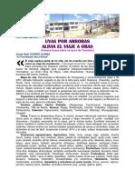 10. Obas, Tu Diario, Víctor Osiorio, Jueves 4-Enero-2018