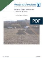 Grove Farm - Worcester