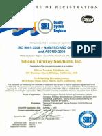 Silicon Turnkey   Parts Management   Counterfeit Detection   Vibration testing   Mechanical Vibration - HirelMicro.com