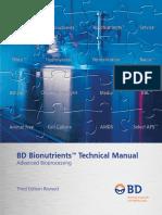 Bionutrients Manual