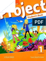Project 1 Sb 4th