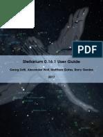 Stellarium Guide