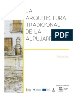La Arquitectura Tradicional de La Alpujarra Primaria