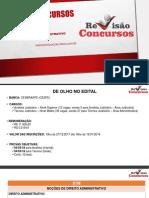 Direito Administrativo - Luiz Lima - STM