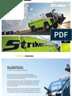 Oshkosh Striker Brochure