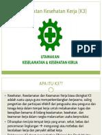 Keselamatan Kesehatan (Keamanan) Kerja (K3.pdf