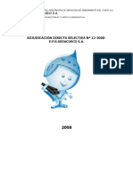 000081 Ads-12-2008-Eps Sedacusco s a-bases