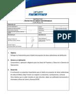 I-proyectos de Obras Subterráneas (Publicar)