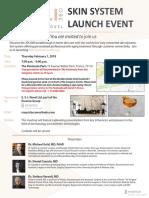 Essence Invite V6