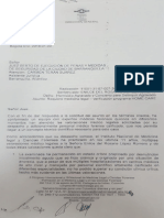 Evaluación médica Enilce López