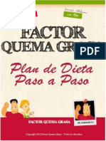 Documentop.com Factor Quema Grasa Libro PDF Gratis 59e8ad161723dda35e1cf129