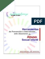 Manual de Apoyo Curso Abuso Sexual