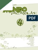 Mundo de Palabras 4.pdf