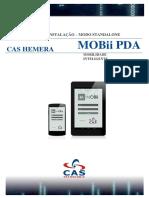 Procedimento Para Cliente - CAS MOBii StandAlone