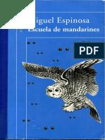 Hespinosa Miquel - Escuela de andarines