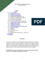 Regulación y Control Metabólicos