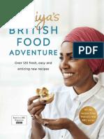 Nadiya s British Food Adventure 2017